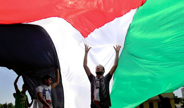 Fransa senatosundan Filistin'i tanıma kararı