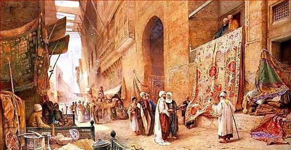 İslâm'ın tarihteki rolü