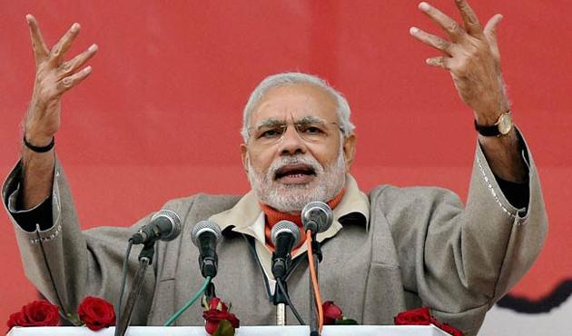 Hindistan Başbakanı Modi, Çin'e gidecek
