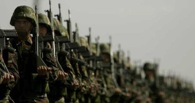 Askerlik yapanlar iki yıl erken emekli olacak