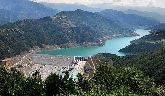 İstanbul barajlarının 3'te 2'si doldu