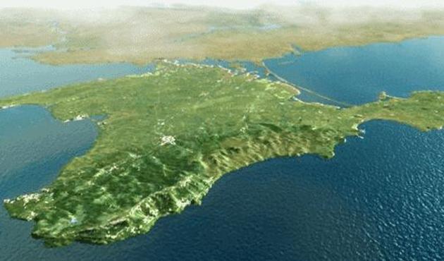 Ukrayna'nın Kırım'ı geri alma stratejisi açıklandı