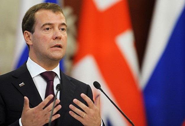Medvedev de 1915 olaylarına 'soykırım' dedi