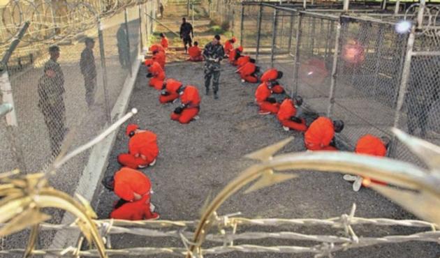 CIA işkencelerinin soruşturulması için çağrı