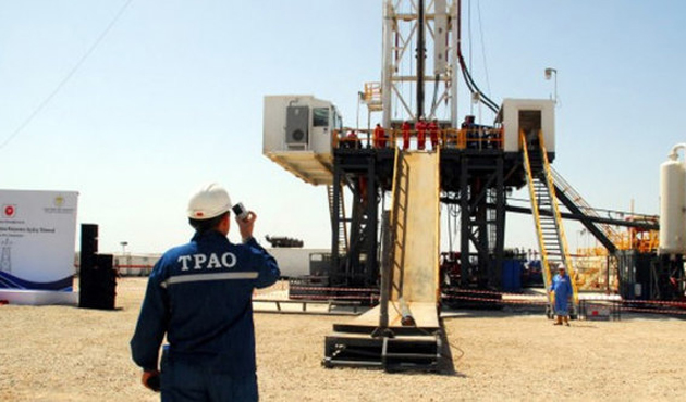 Türkiye Afrika'da da petrol arayacak