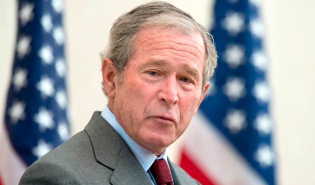 Irak işgalinin ikinci bahanesi de çöktü!