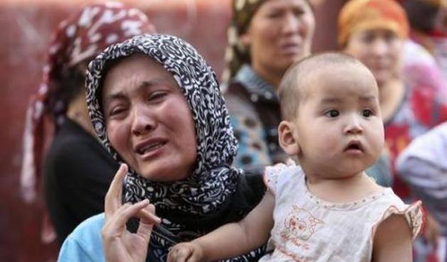 Çin, Uygurlara uyguladığı baskıyı artırdı