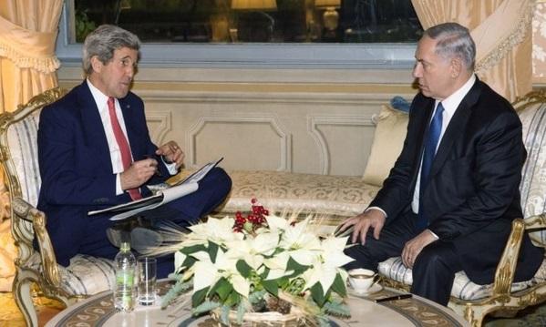 ABD'den Filistin'e karşı veto sinyali