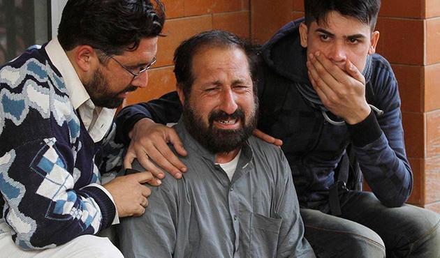 Pakistan'da kanlı baskının bilançosu: 158 ölü