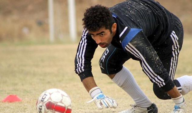 Halepçeli ünlü Kürt futbolcu IŞİD'e katılmış