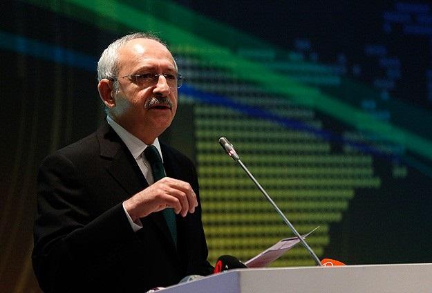 Kılıçdaroğlu: Mevlana sadece Konya'da anılmalı