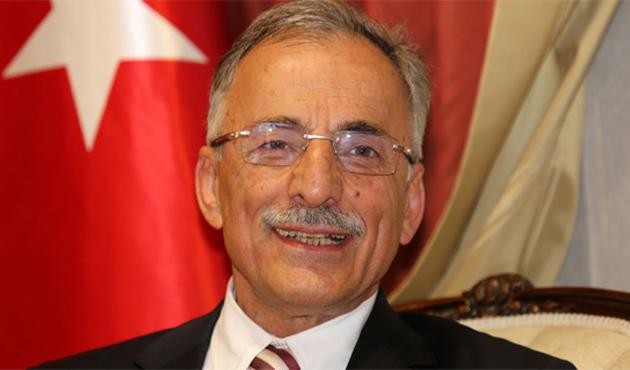 Murat Karayalçın CHP İl Başkanı oldu