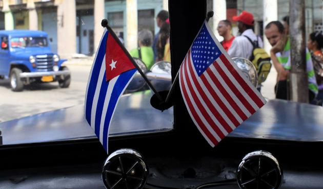 ABD'den Küba ile ilişkileri normalleştirme kararı