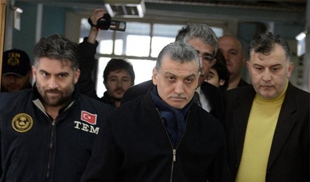 Hidayet Karaca'nın tutukluluğuna devam kararı