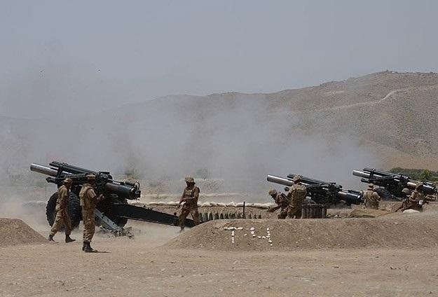 Pakistan ordusunun Taliban infazları hız kesmiyor
