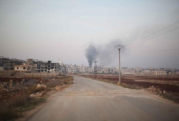 Nusra Cephesi'nden Esad güçlerine ağır darbe: 400 ölü