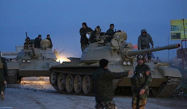 ABD Genelkurmay Başkanı Musul gündemiyle Irak'ta