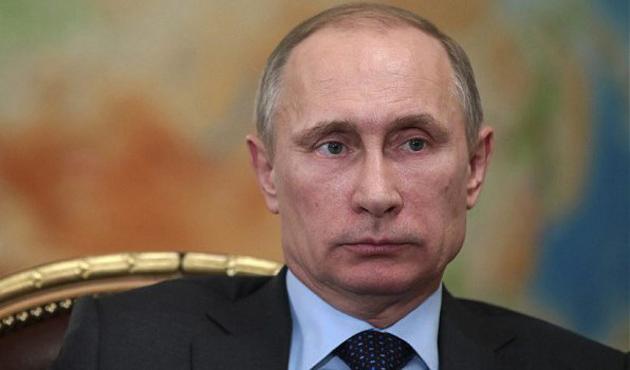 Rusya'da Putin yanlısı eylemci grup kuruldu