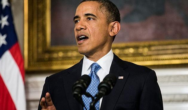 Obama: Afganistan'da sonuca varmak üzereyiz