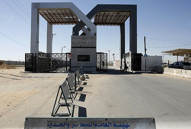 Refah Sınır Kapısı bugün de açık kalacak
