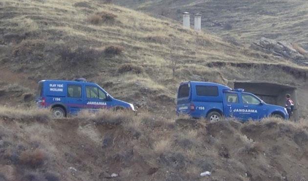 Hatay'da bir kişi IŞİD gerekçesiyle gözaltına alındı