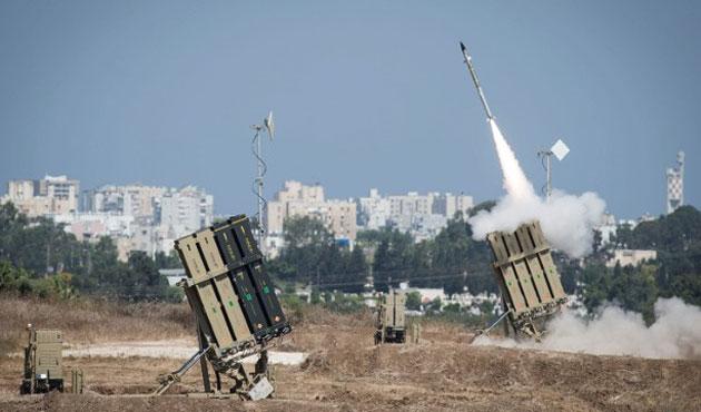İsrail'den Gazze sınırına yığınak