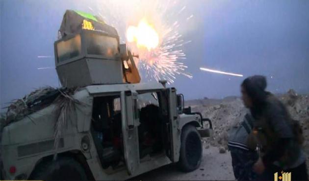 Irak'ta bir günlük ağır bilanço: 65 ölü, 20 yaralı