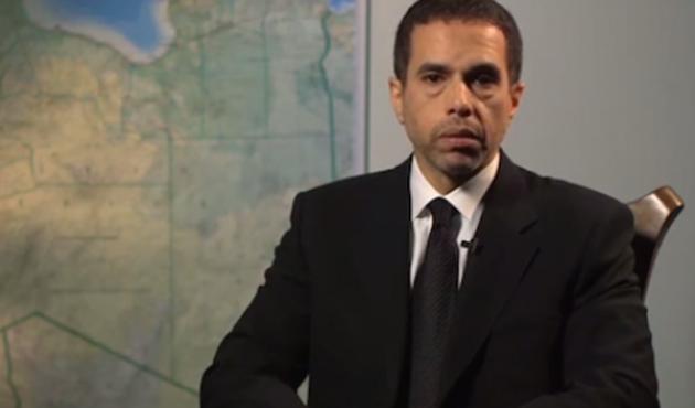 Libya Prensi'nden birlik ve demokrasi çağrısı