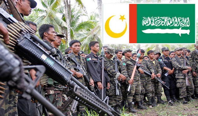 Moro İslami Kurtuluş Cephesi siyasi partisini kuruyor