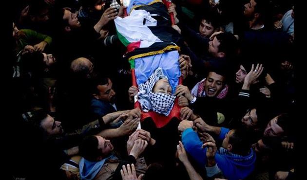 Filistin'in bir sonraki adımı UCM üyeliği