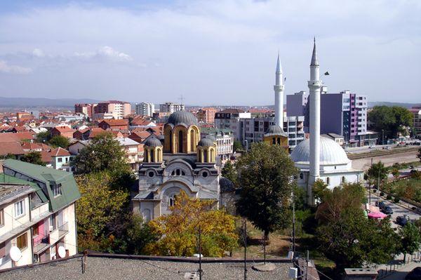 Türk filmleri Kosova'da