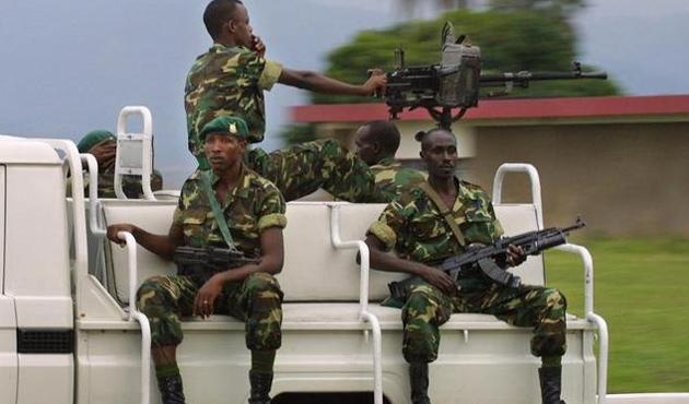 Burundi'de şiddetli çatışmalar: 90 ölü