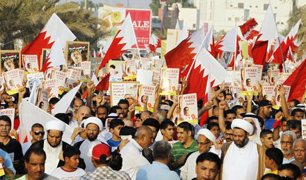 Bahreyn'de muhalif lidere 4 yıl hapis