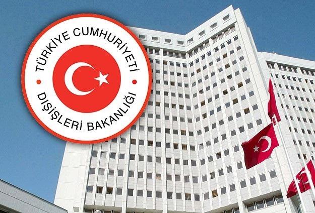 Türkiye, Mısır'daki idam cezalarını kınadı
