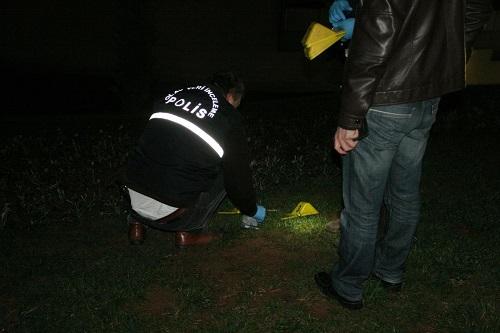 Çukurova Belediyesine silahlı saldırı