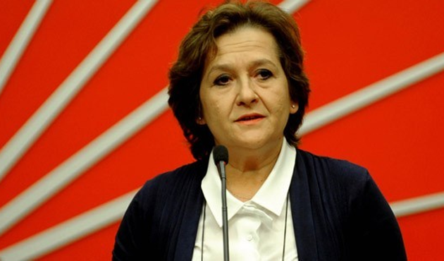 CHP, Güler'i ikinci kez disipline verdi