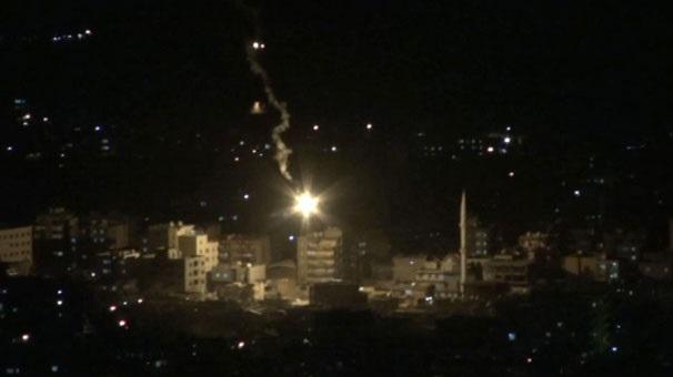 PKK Cizre'de iki ayrı kışlaya saldırdı
