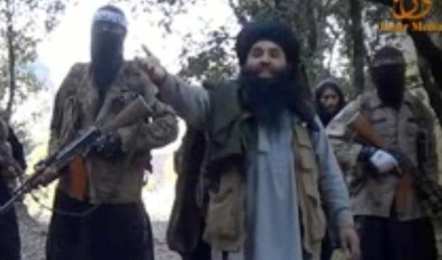 Türkiye, Molla Fazlullah'ı terör listesine ekledi