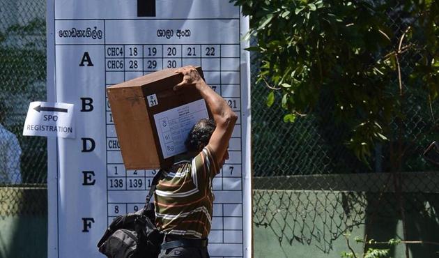 Sri Lankalı Müslümanlar yeni hükümetten saygı bekliyor