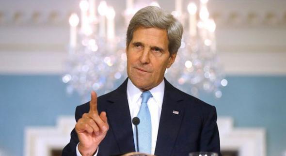 Kerry, 4 ülkeyi kapsayan seyahate çıkacak