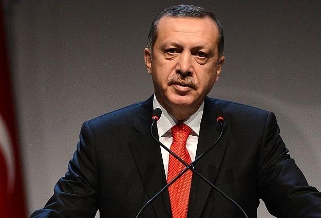 Erdoğan'dan Hakan Fidan için adaylık açıklaması