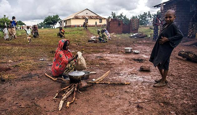 Fildişi Sahili'nde kolera salgını: 12 ölü