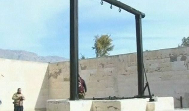 Pakistan'da idam edilenlerin sayısı 17 oldu