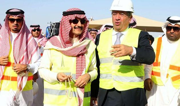 Suudi Prens: Petrol bir daha 100 doları geçmeyecek
