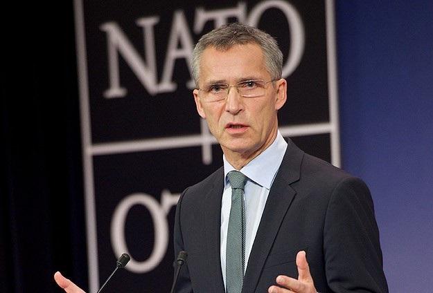 NATO'dan Rusya'ya: Ayrılıkçılara desteği kes