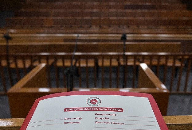 Sahte diplomaya soruşturma