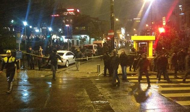 Sultanahmet'teki saldırıda üç kişi serbest