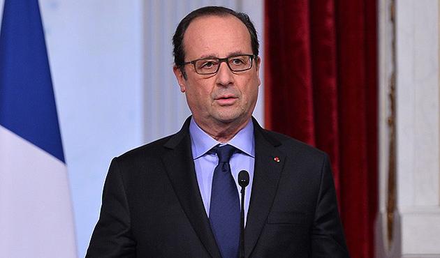 Hollande'dan İslamofobiye cezai yaptırım sinyali
