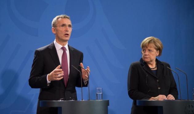 NATO, Almanya'dan daha çok katkı istiyor