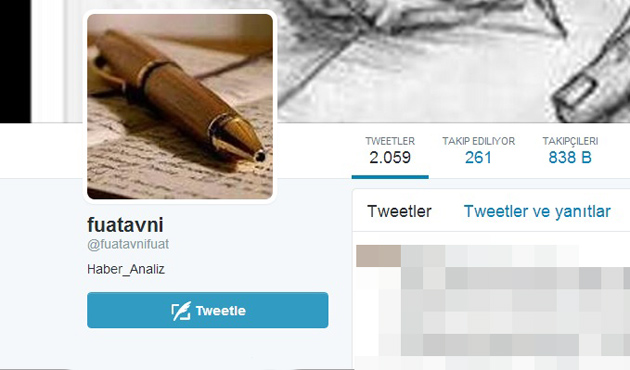 Zaman Gazetesi'ne 'Fuat Avni' cezası